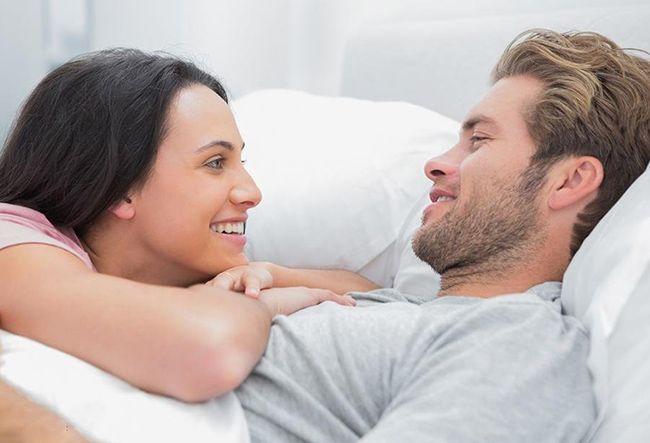 درصد لذت زن و مرد از رابطه جنسی + چگونگی انزال در مردان و زنان