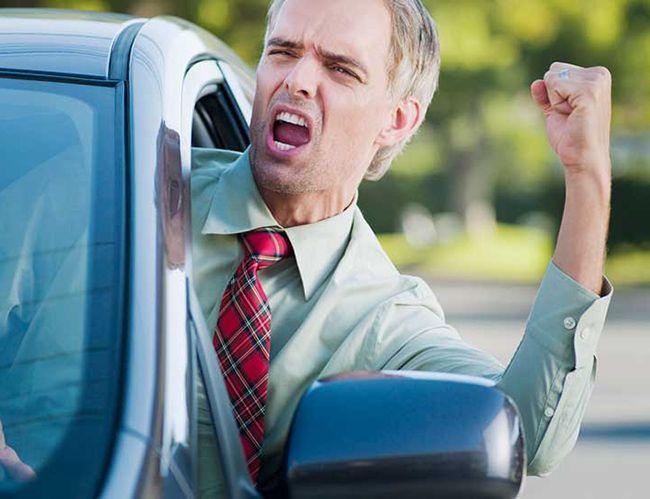 بهترین روش های کنترل خشم (راه های ساده برای شکست دادن عصبانیت)