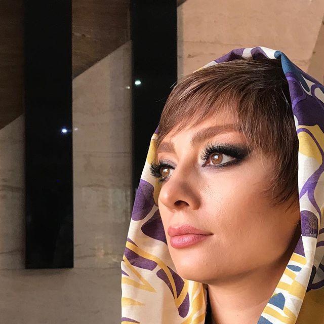 بیوگرافی یکتا ناصر و همسرش + عکس های یکتا ناصر + مصاحبه و اینستاگرام