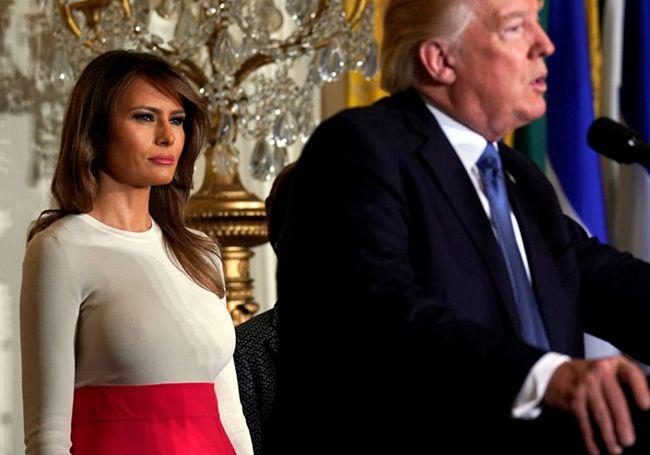 بدل ملانیا ترامپ کیست؟ (حقایقی خواندنی در مورد بانوی اول ایالات متحده آمریکا)