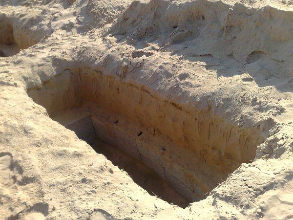 تعبیر خواب قبر و قبرستان | دیدن خواب قبر چه تعبیری دارد؟