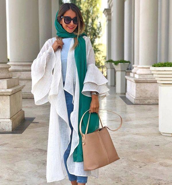 تیپ تابستانی زنانه و دخترانه | تابستان 98 چی بپوشیم؟