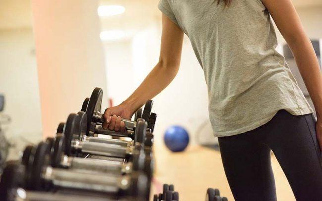 نکات لاغری شکم، ران و بازو | در یک هفته وزن خود را کاهش دهید