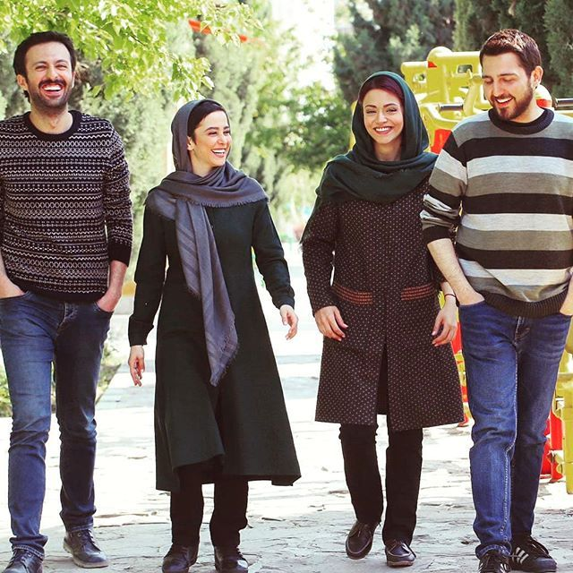 بیوگرافی حسام محمودی و همسرش + عکس های حسام محمودی فرید و مصاحبه