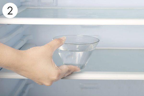 روش های رفع بوی بد یخچال | چه کنیم تا یخچال بو نگیرد؟
