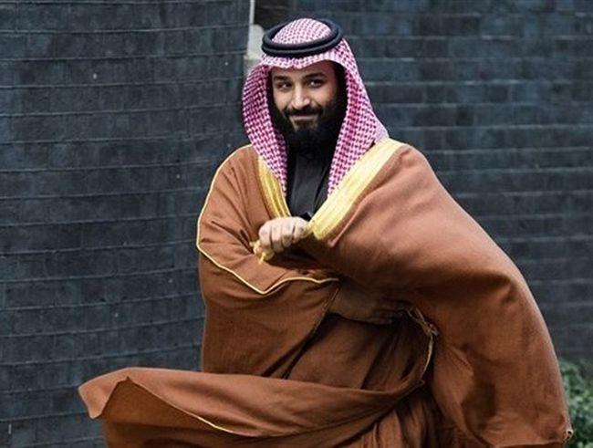 همه چیز در مورد محمد بن سلمان (از تحصیلات تا دارایی های لوکس)