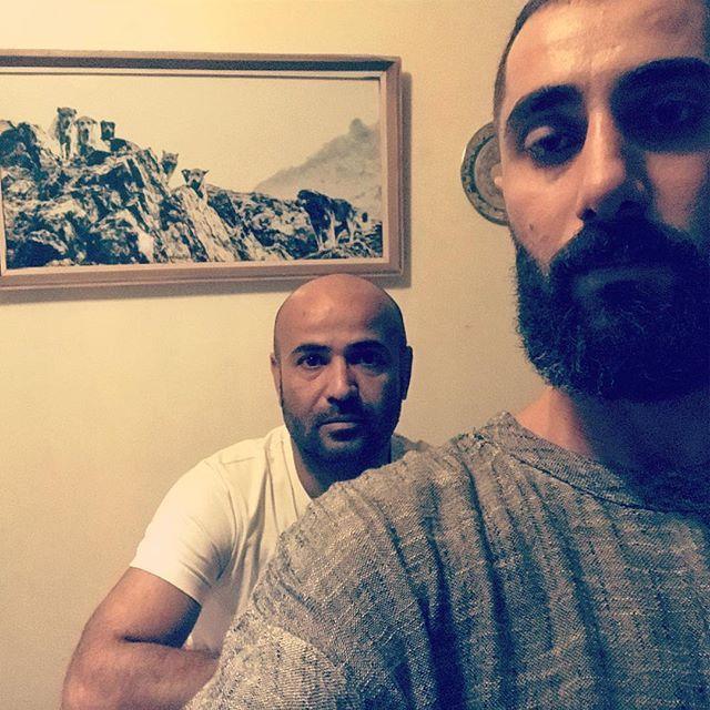 بیوگرافی سعید چنگیزیان و همسرش + عکس های سعید چنگیزیان + مصاحبه و اینستاگرام