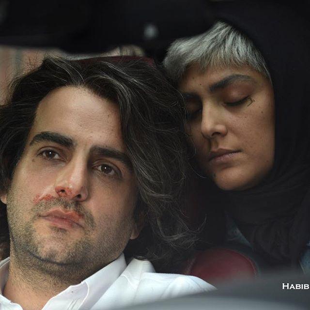 بیوگرافی حامد کمیلی و همسرش + عکس های حامد کمیلی + مصاحبه و اینستاگرام