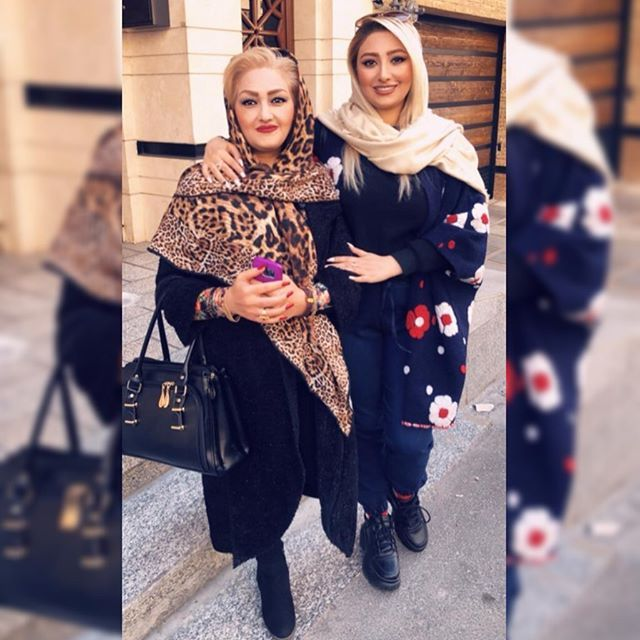 بیوگرافی مهسا کاشف و همسرش + مصاحبه داغ و عکس های مهسا کاشف