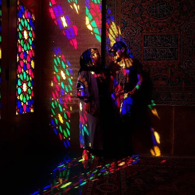بیوگرافی امیر کاظمی و همسرش + مصاحبه داغ و عکس های امیر کاظمی