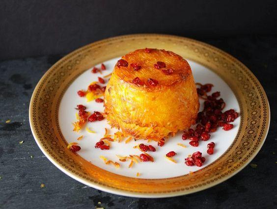 طرز تهیه ته دیگ برنج (10 دستور پخت عالی برای ته دیگ)