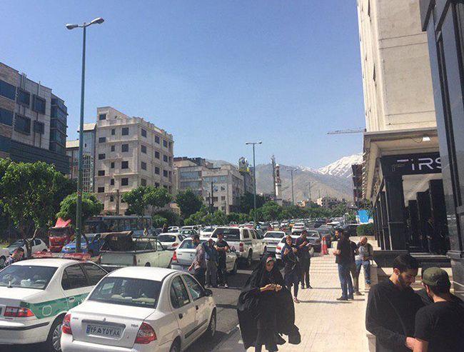 نارنجکانداز ۴۰ میلیمتری ساخت ایران /عکس