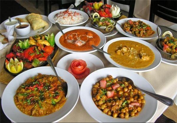 پیشنهادهایی خوشمزه برای افطاری | از کوکو مرف تا شامی نخودچی