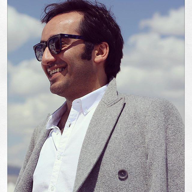 بیوگرافی سجاد افشاریان و همسرش + عکس های سجاد افشاریان + مصاحبه و اینستاگرام