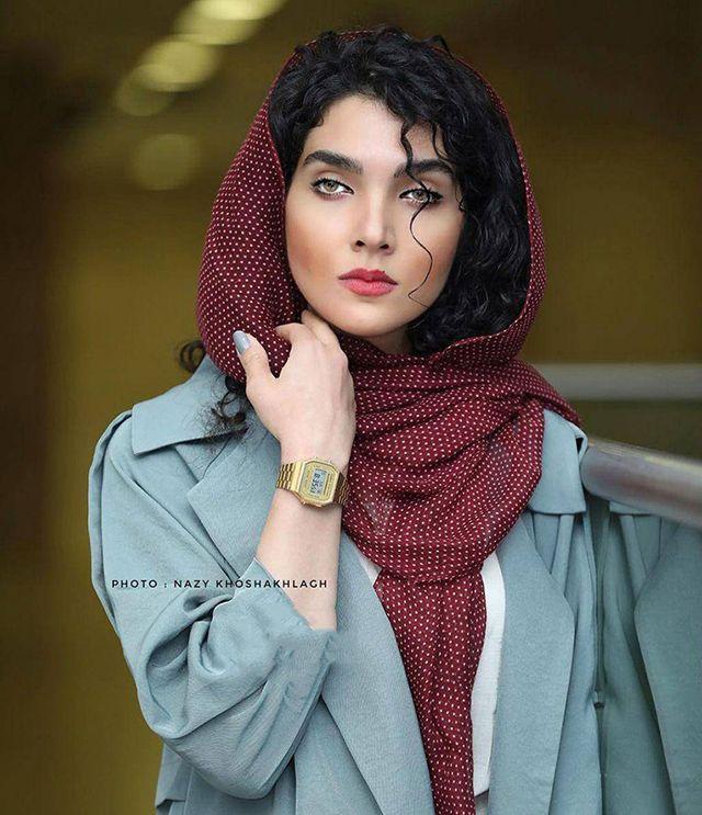 بیوگرافی سارا رسول زاده و همسرش + عکس های سارا رسول زاده و مصاحبه