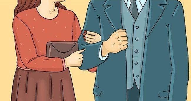 فواید گرفتن دست همسر + روانشناسی دست گرفتن زوج ها