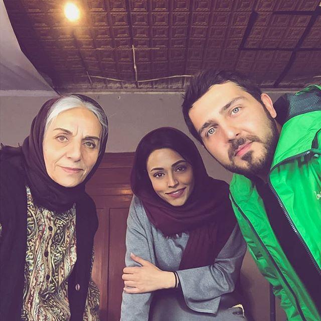 بیوگرافی سوگل خلیق و همسرش + عکس های سوگل خلیق + مصاحبه و اینستاگرام