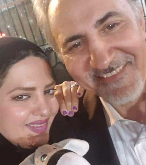ماجرای قتل همسر دوم شهردار تهران محمدعلی نجفی (از آشنایی تا شلیک گلوله)