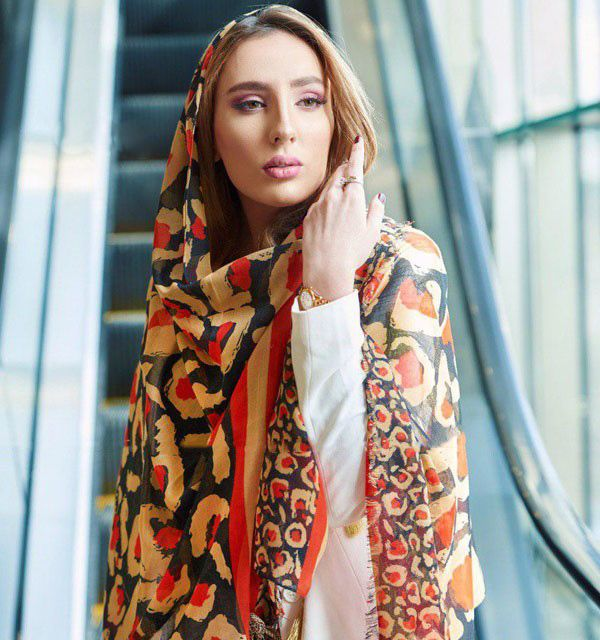 مدل شال و روسری تابستانی 98 + راهنمای انتخاب و ست کردن