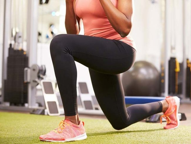 نکات لاغری شکم، ران و بازو   در یک هفته وزن خود را کاهش دهید