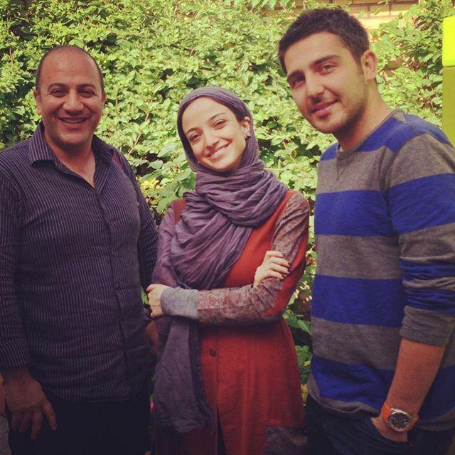 بیوگرافی ندا جبرائیلی و همسرش + عکس های ندا جبرائیلی + مصاحبه و اینستاگرام