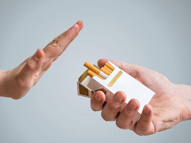 بهترین روش های ترک سیگار | چگونه به راحتی سیگار را ترک کنیم؟