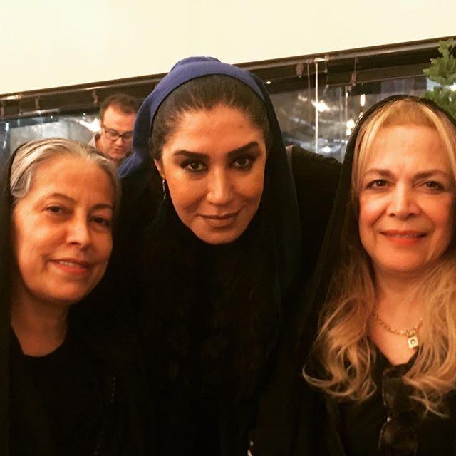 بیوگرافی نسیم ادبی و همسرش + عکس های نسیم ادبی + مصاحبه و اینستاگرام