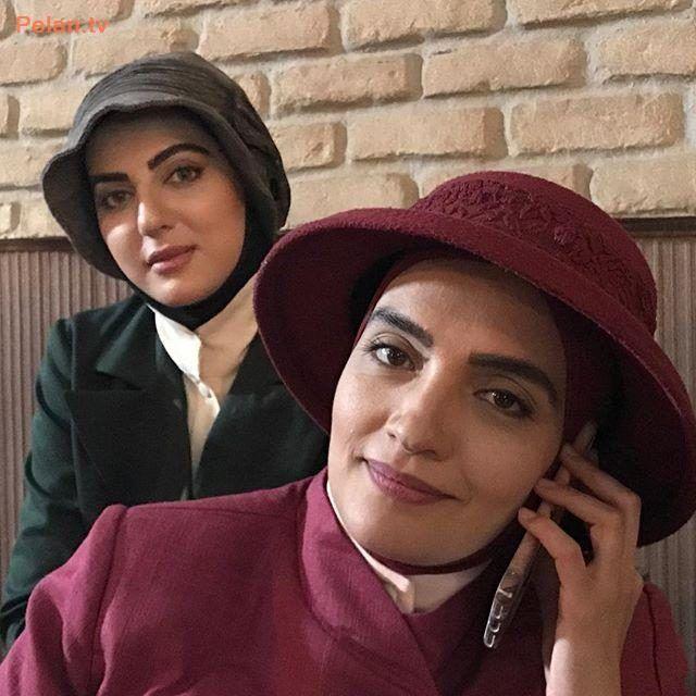 عکس و اسامی بازیگران سریال از یادها رفته + خلاصه داستان و حواشی