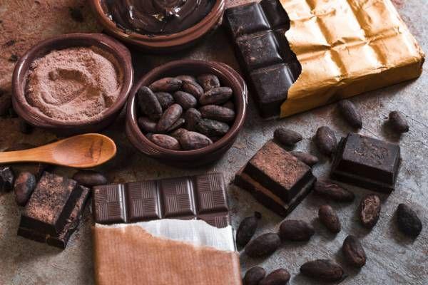 خواص شکلات تلخ برای سلامتی، زیبایی و لاغری