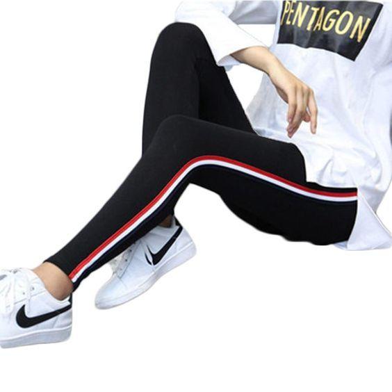 انواع مدل لگ زنانه (لگ ورزشی ،چرم ،راحتی + راهنمای ست کردن)
