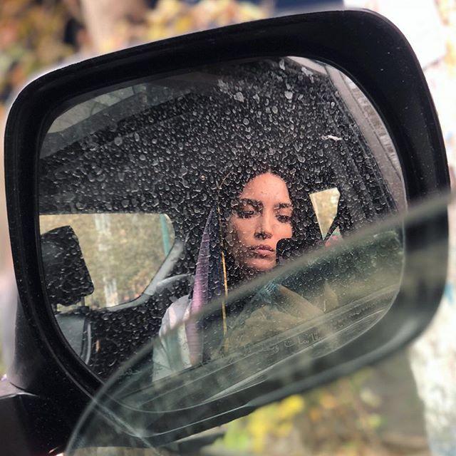 بیوگرافی خاطره اسدی و همسرش + مصاحبه داغ و اینستاگرام