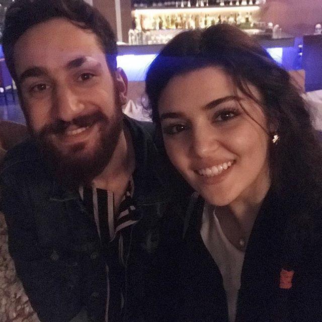 بیوگرافی هانده ارچل و همسرش + نکات جالب و اینستاگرام
