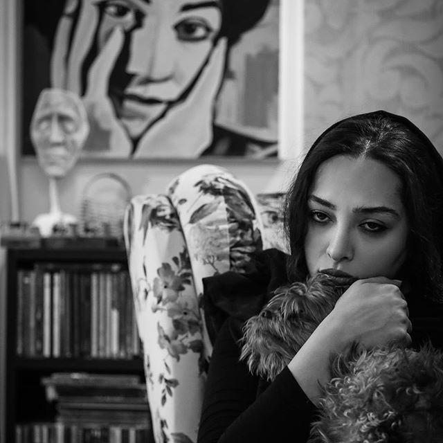 بیوگرافی آناهیتا درگاهی و همسرش + عکس های آناهیتا درگاهی و مصاحبه