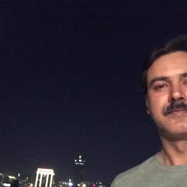 بیوگرافی عمار تفتی و همسرش + عکس های عمار تفتی + مصاحبه و اینستاگرام