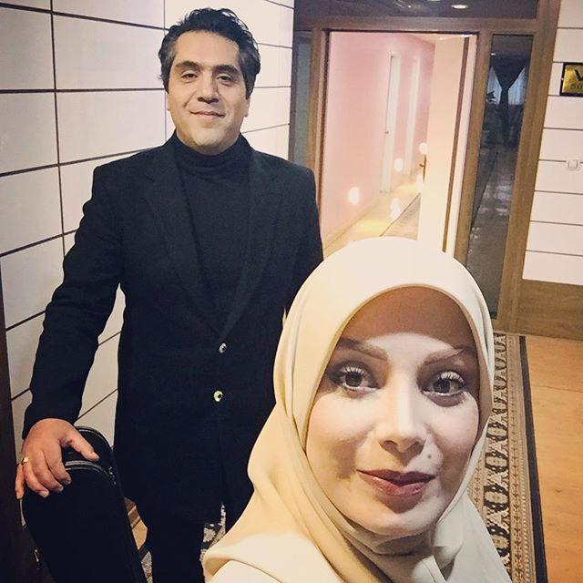 بیوگرافی صبا راد و همسرش + مصاحبه، حواشی و اینستاگرام + عکس های صبا راد