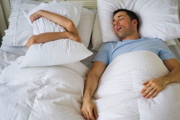 بهترین روش ها برای درمان خروپف کردن در خواب