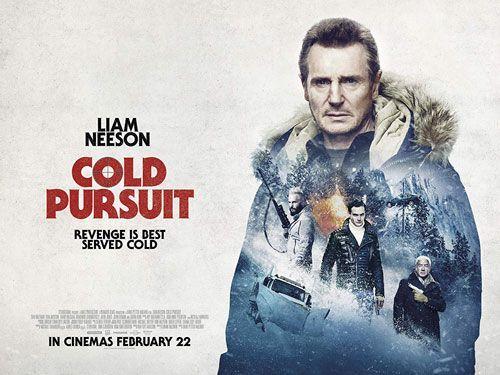 تعقیب سرد، از جذابترین فیلمهای لیام نیسون