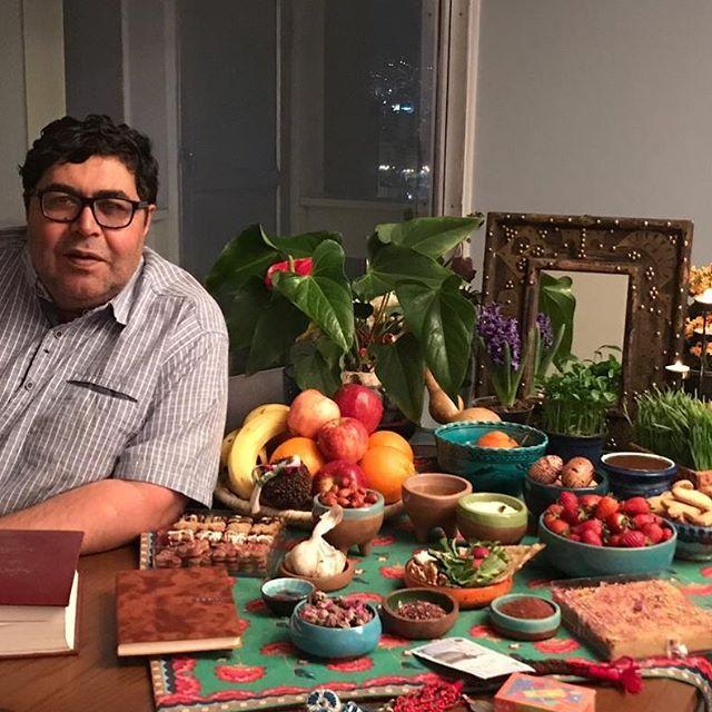 بیوگرافی فرهاد اصلانی و همسرش + عکس های فرهاد اصلانی + مصاحبه و اینستاگرام