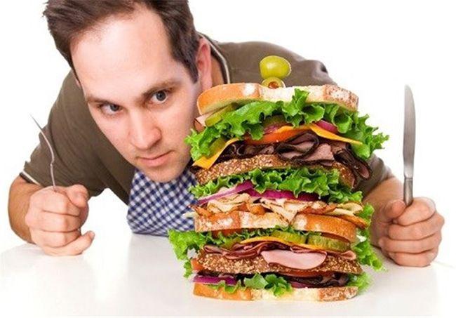 تعبیر خواب غذا خوردن   خوراکی و غذا خوردن در خواب چه تعابیری دارد؟