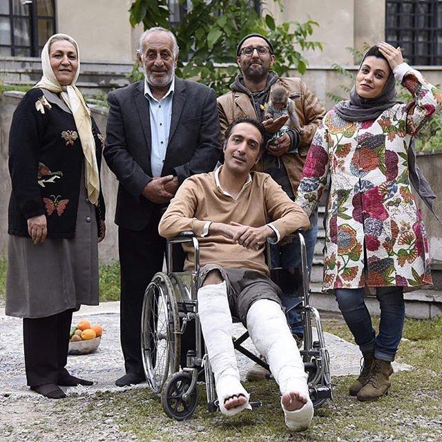 بیوگرافی امیرمهدی ژوله و همسرش + عکس های امیرمهدی ژوله + مصاحبه و اینستاگرام