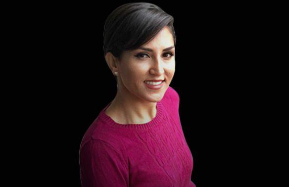 بیوگرافی شمیلا کوهستانی فوتبالیست زن افغانی + عکس های شمیلا کوهستانی