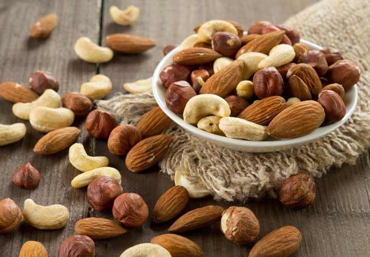 رژیم چاقی | خوراکی های مفید و نکات مهم | چگونه در یک هفته وزن اضافه کنیم؟