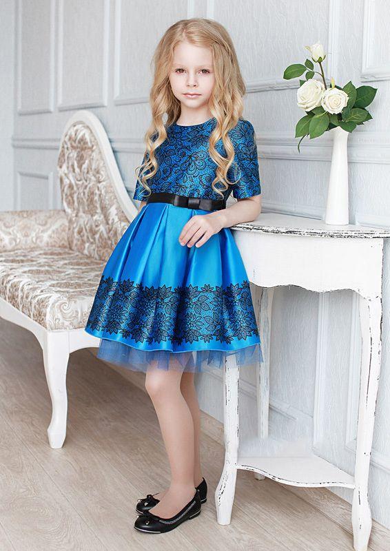 25 مدل لباس مجلسی دختر بچه 2020 + راهنمای خرید و ست کردن