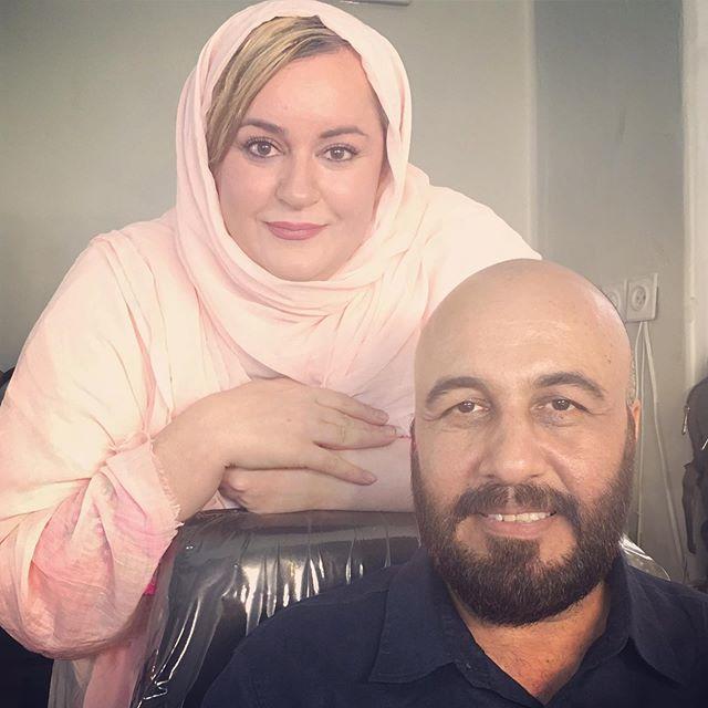 بیوگرافی نعیمه نظام دوست و همسرش + مصاحبه داغ و عکس های نعیمه نظام دوست