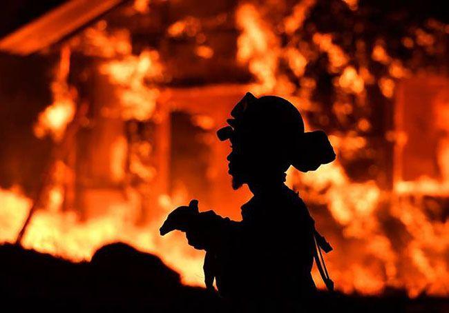 تعبیر خواب آتش | دیدن آتش در خواب چه تعابیری دارد؟