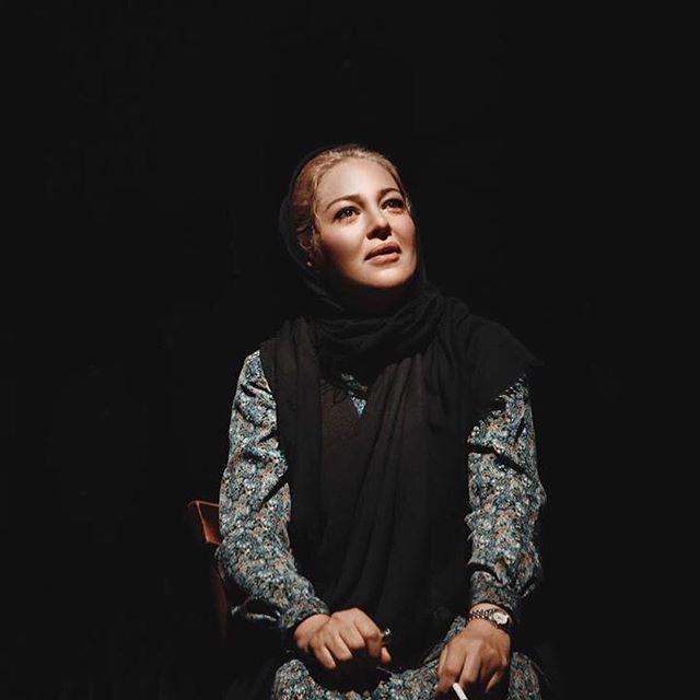 بیوگرافی رزیتا غفاری و همسرش + عکس های رزیتا غفاری + مصاحبه و اینستاگرام