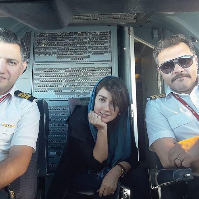 بیوگرافی افسانه پاکرو و همسرش + عکس های افسانه پاکرو + مصاحبه و اینستاگرام