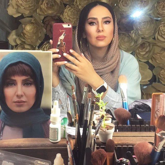 بیوگرافی شیدا یوسفی و همسرش + عکس های شیدا یوسفی + مصاحبه و اینستاگرام