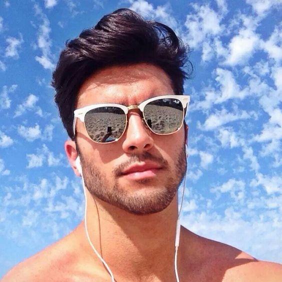 مدل عینک آفتابی 2020 (بهترین مدل های زنانه و مردانه + راهنمای خرید)