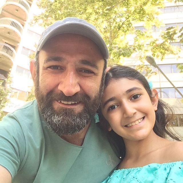 بیوگرافی هدایت هاشمی و همسرش + مصاحبه و عکس های هدایت هاشمی